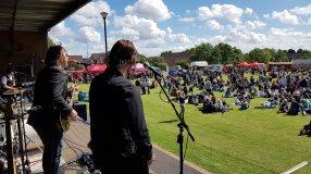 Bradley Stoke Festival